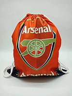 Рюкзак-мешок для обуви Арсенал, Arsenal