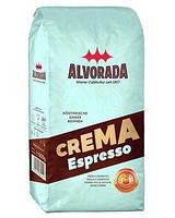 Кофе в зернах Alvorada Crema Espresso 500г