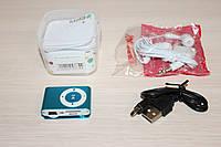 Mp3 Player Ipod mini Blue