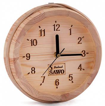 Настінні годинники для лазні та кімнати відпочинку Sawo 531-Р