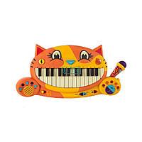 Музыкальная игрушка Battat Котофон BX1025Z