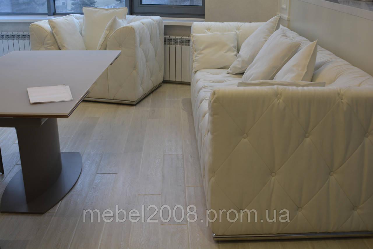 диван и кресло для дома или офиса цена заказать в днепре Promua