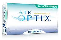 Контактная линза Air Optix Aqua for Astigmatism(1 месяц)
