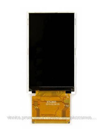 Дисплей (LCD) FLY E145 (XYL3013-OA), фото 2