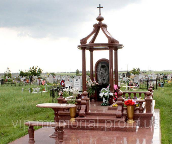 Памятник гранитный Г-122