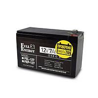 Аккумулятор Full Energy FEP-127 12V 7AH