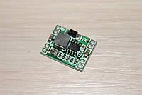 Преобразователь Понижающий модулем DC 4.5-28V = 0,8-20V mini (MP1584EN)