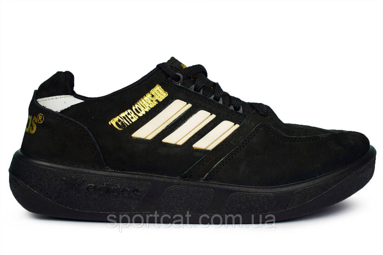 Мужские Кроссовки Adidas Terrex черные