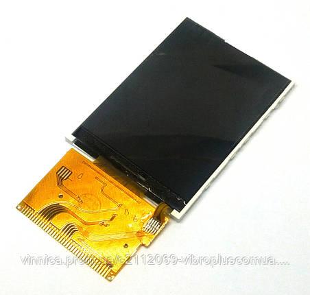 Дисплей (LCD) FLY E160 (TFT8K4662FPC-A1-E), фото 2