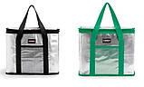 Сумка холодильник. Термо сумка Термосумка + аккумулятор холода. Сумка термос, фото 5