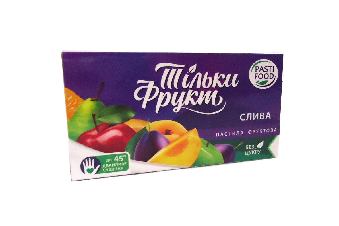Пастила Слива / 50 г