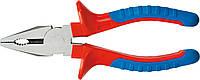 Плоскогубцы комбинированные, 180 мм  Top Tools  32D111.