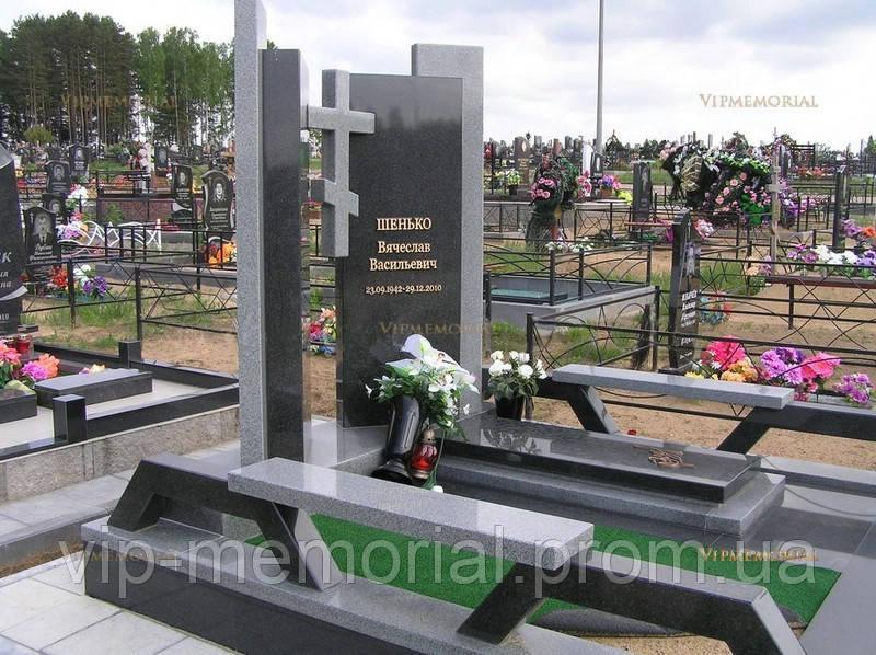 Памятник гранитный Г-146