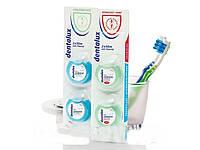 Зубная нить Dentalux Zahnseide mit Fluorid