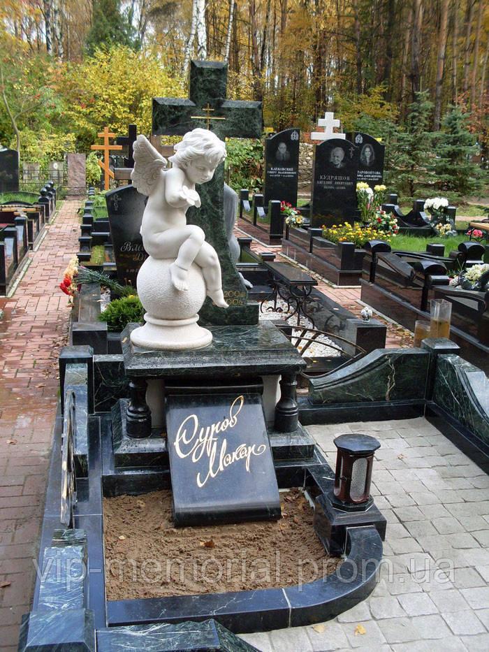 Памятник гранитный Г-151