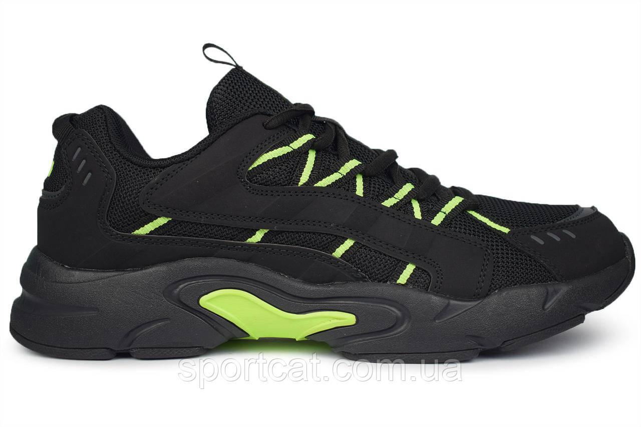 Мужские кроссовки Baas Style Fashion Р. 41 43 44 46