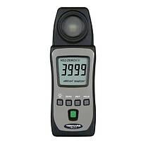 Люксметр для измерения мощности ультрафиолетового излучения UVAB TENMARS TM-213
