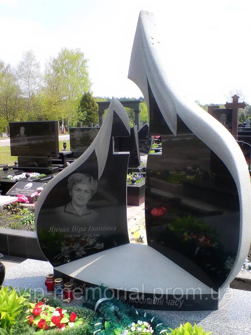 Памятник гранитный Г-152