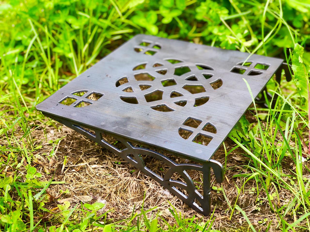 Столик для розбірного мангалу