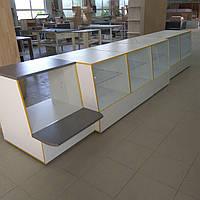 Мебель для магазинов ( торговое оборудование)