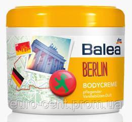 Крем для тела  Balea Bodycreme Berlin