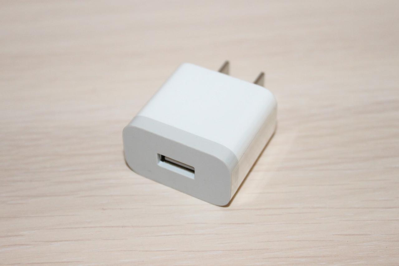 Зарядка Xiaomi (MDY08EV) 2A оригинальный