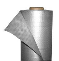 Гидроизоляционная подкровельная пленка SILVER BUDOWA, 1,5 х 50 м