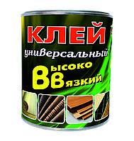 """Клей универсальный """"ВысокоВязкий""""  морозостойкий 2,0 л"""