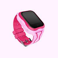 Смарт-часы Smart Baby Watch A32 Розовые