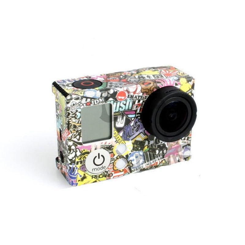 Наклейка для GoPro 3 ,3+