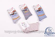Носки для мальчика всесезонные A.D.N (размер 31-34) 207130
