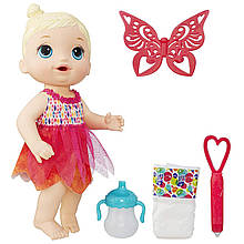 Лялька Baby Alive малятко - фея