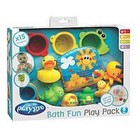 Игровой набор для воды Подарочный Playgro 0182933