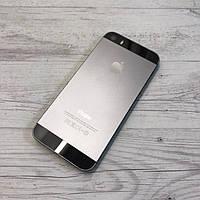 Iphone 5s 16gb, neverlock Space Grey б/у