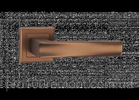 Ручка дверная на розетке МВМ BERLI A-2010, фото 2