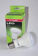 Лампа светодиодная энергосберегающая Eurolamp LED R63 9W E27 4000K