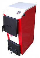 Твердотопливный котел Маяк АОТ-12, 12кВт. С чугунными колосниками