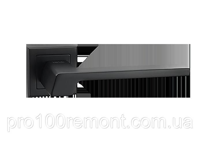 Ручка дверная на розетке МВМ A-2016