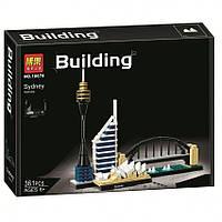 Конструктор BELA Building Сидней 10676 (45367)