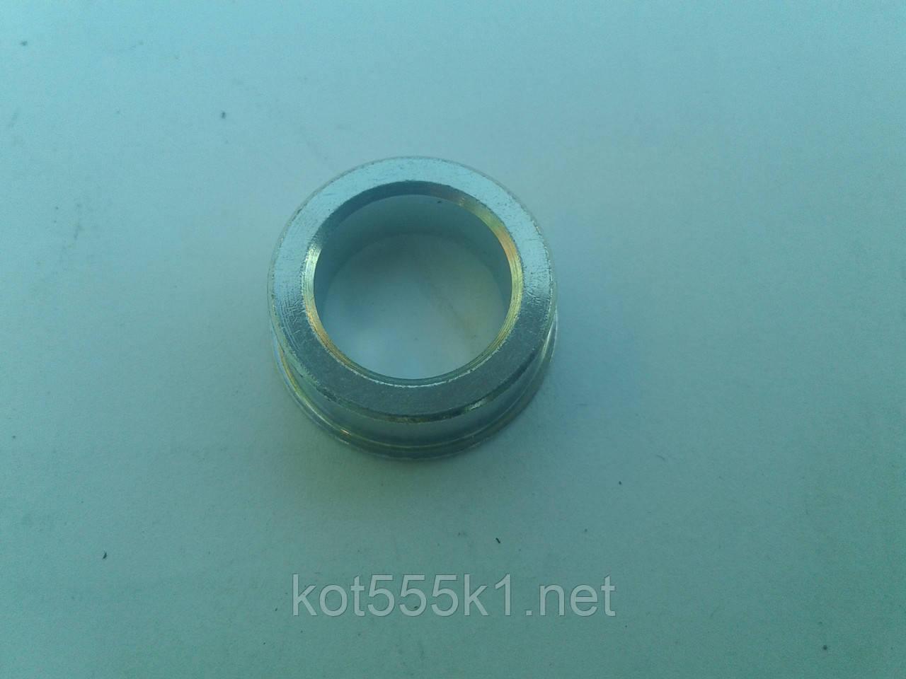 Втулка пыльника переднего колеса Ява 634/638