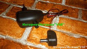 Блок живлення для антенних підсилювачів з регулятором TV 14266AD