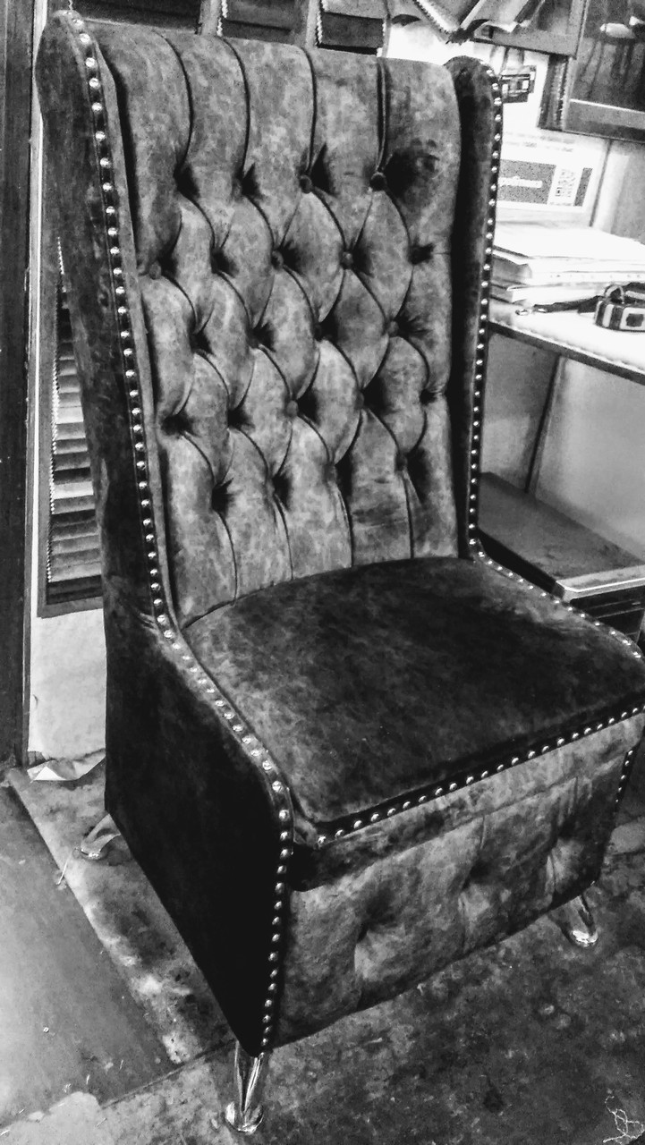 Кресло для обеда