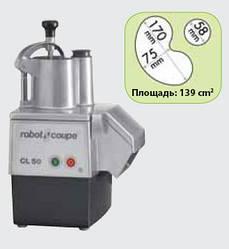 Овочерізка ел. Robot Coupe CL50 (220)