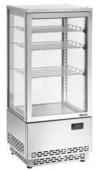 Вітрина холодильна Bartscher 700378G