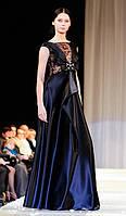 Платье вечернее черное, фото 1