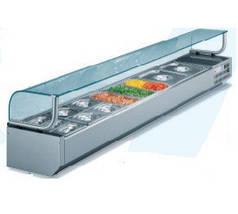 Вітрина холодильна GEMM VRPG / 14
