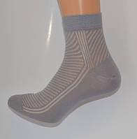 Летние мужские укороченные носки (Рубежное)