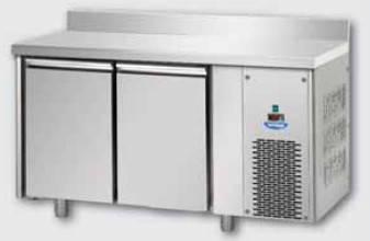 Стіл морозильний DGD TF02MIDBTAL, фото 2