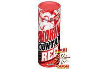 Цветной дым красный/SMOKING MA0509/R