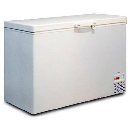 Скриня морозильна Полаір SF140LFS, фото 2